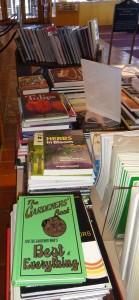 gardening books DSC00005