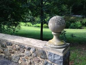 08.01.2014 stone work by clenny run kls
