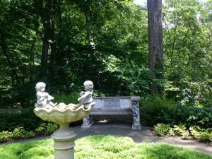 The Boxscroll Garden